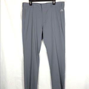 Adidas Puremotion Stretch 3 Stripe Pants 36 x 32